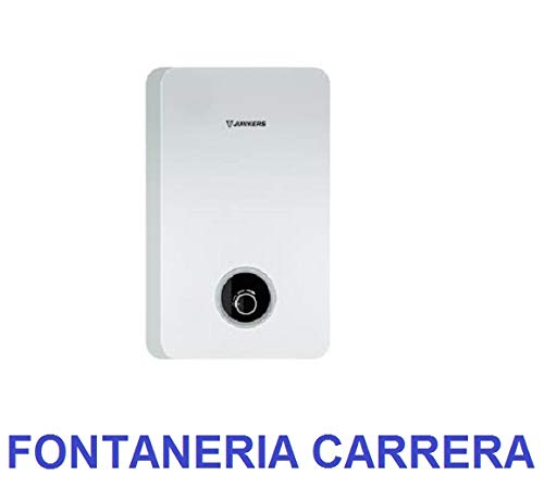 Junkers Calentador A Gas ESTANCO HYDRONEXT 2400 S WD11 Ame 11LTS Gas Natural