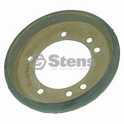 Silber Streak # 240394Drive Disc für Ariens 00300300, Ariens 00170800, Bolens 1720859, Fall - Schneefräse Ariens