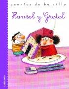 Hansel y Gretel (Cuentos de bolsillo) por Jacobo Grimm