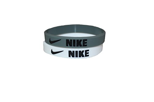 Nike  -    Silikon Nicht zutreffend - Silikon-armband-nike