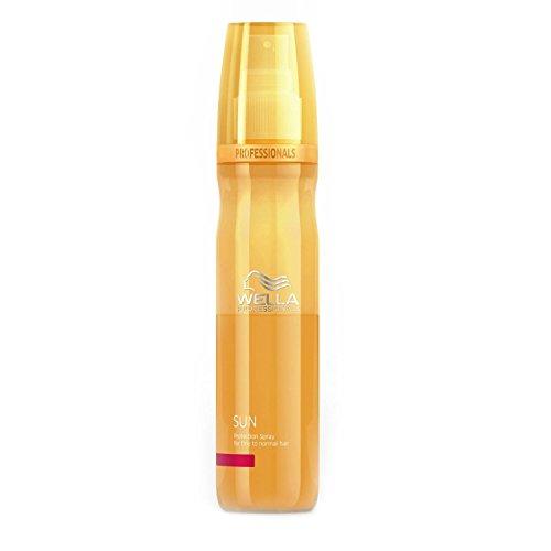 150 Ml Sun Care (Wella CARE Sun Protection Spray 2er Pack (2x 150ml))