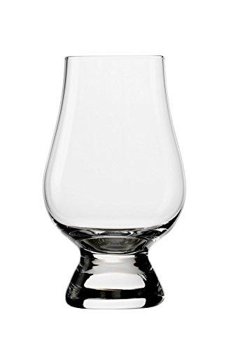 Glencairn SZ3555131 Gläser, transparent, 6.5 x 6.5 x 13.00 cm (Glas Scotch Glencairn)