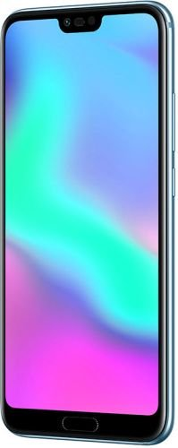"Foto Honor 10 5.84"" Dual SIM 4G 4GB 64GB 3400mAh Black, Grey - Smartphones (14.8 cm (5.84""), 64 GB, 24 MP, Android, 8.0 Oreo + EMUI 8.1, Black, Grey)"