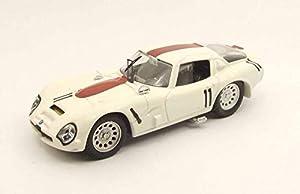 BONUS ET SALVUS TIBI (BEST) Alfa Romeo TZ2Warwich Farm