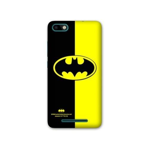 Coque Wiko Lenny 3 WB License Batman 3 - bicolor B, Coques iphones