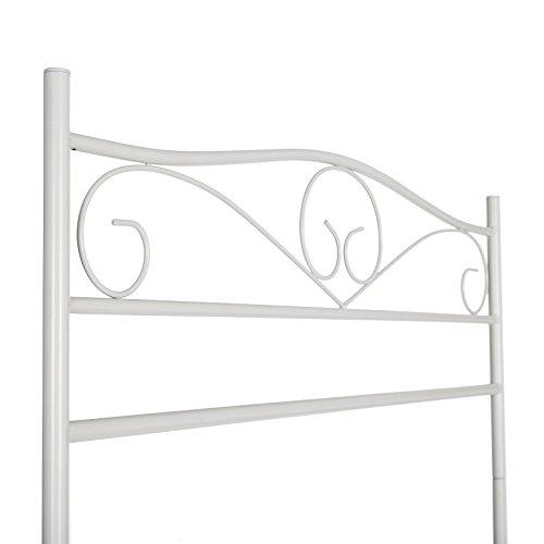 kleiderst nder wei bestseller shop f r m bel und einrichtungen. Black Bedroom Furniture Sets. Home Design Ideas
