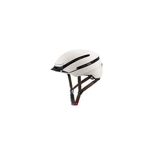 CRATONI C-LOOM E-Bike Helm creme 59-62cm