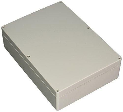 Preisvergleich Produktbild 29x 21,1x 7,9cm Kunststoff Gehäuse Project Fall DIY Junction Box
