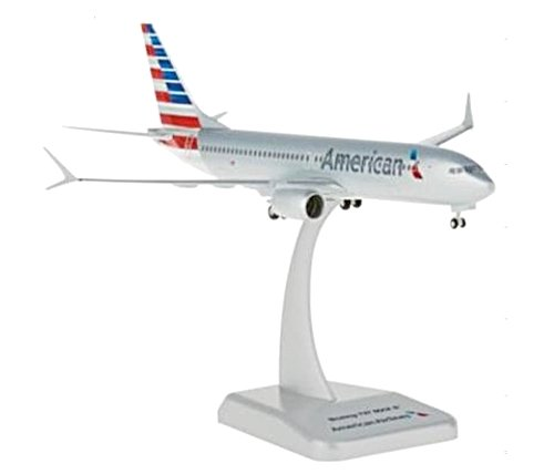 American Airlines - Boeing 737 MAX 8 - 1:200 ()