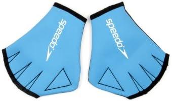 Speedo Handschuh Aqua Glove Au - Guantes de agua