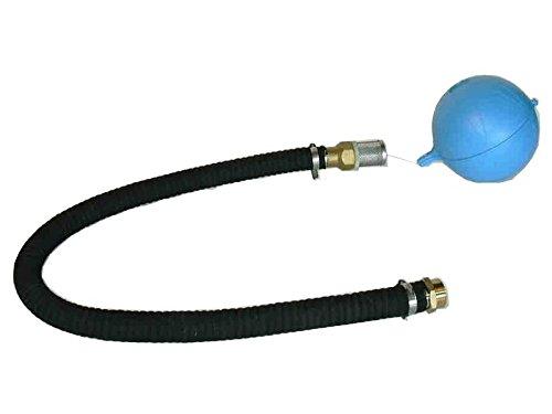 Unterwassermotorpumpen-Set mit MULTI-10 - 3