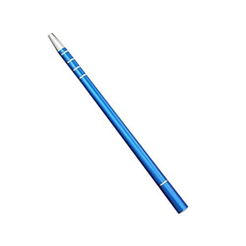 CSCF Hair Styling Pen Kit, Haar Gravur Rasiermesser -10 Klingen 1 ()