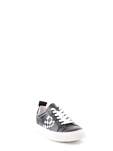 Cult Bowie Baskets Basses Neuf Chaussures Homme Noir