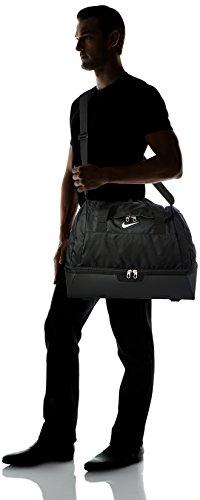 548861433418b Nike Sporttasche Club Team Swoosh Hardcase Black White -restaurant ...