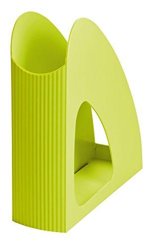 HAN Loop Plastica Lime portariviste...