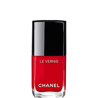 Chanel Rouge Nail Polish–13ml