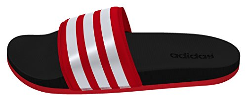 Adidas adilette cf ultra stripes w, tongs femme...