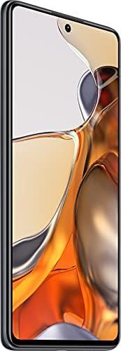 شاومي 11 تي برو ثنائي شريحة الاتصال، بذاكرة داخلية بسعة 256GB، ذاكرة RAM سعة 8GB، بخاصية 5G، بلون رمادي