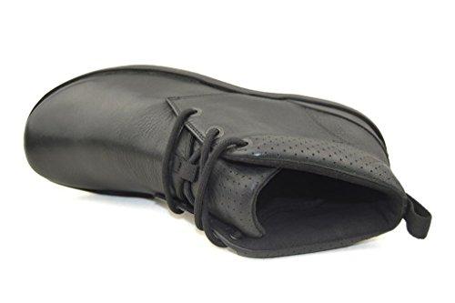Camper , Chaussures de ville à lacets pour homme Noir