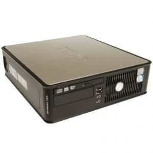 Dell - Dell optiplex 755 - ordinateur tour bureautique pc