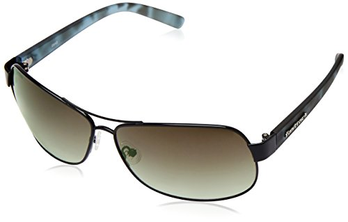 055001a0a6 Buy Fastrack M125BR1 Rectangular Men Sunglasses (Black