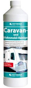 HOTREGA Caravan- und Wohnmobil-Reiniger 1 Liter