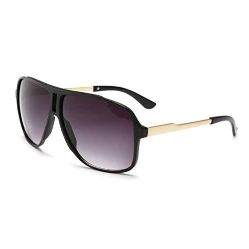 Preisvergleich Produktbild LouiseEvel215 Gafas de sol Unisex de Moda para Hombre y Mujer