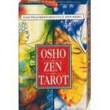 Jeu de 79 cartes : Tarot Osho Zen