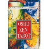 Cartes Production - Tarocchi Osho Zen, 79 carte