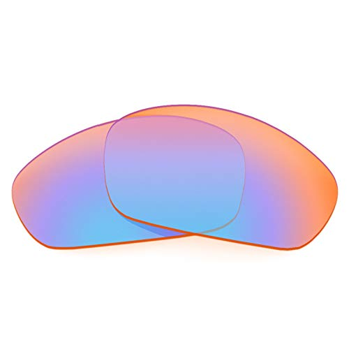 c3207d13a31 Revant Replacement Lenses for Oakley Straight Jacket (2007) Elite Tracer  Orange MirrorShield®