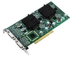 64MB PNY VCQ4400NVSPB nVIDIA Quadro4 400NVS DDR Quad VGA PCI VCQ4400NVS-PB