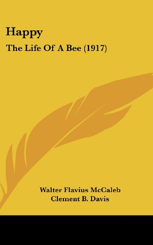 Happy: The Life of a Bee (1917)