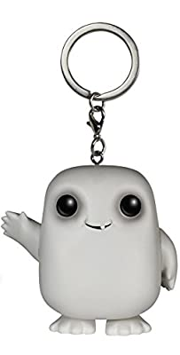 Funko - POP Keychain: Doctor Who - Adipose