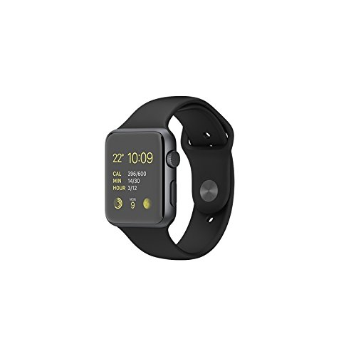 Apple Aluminium Sport Watch 17782610 - Prima Generazione