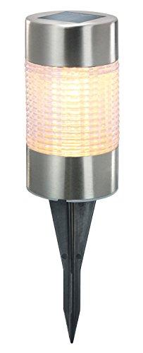 LED Solarleuchte Puc Light, warmweiß 3000K, 102608