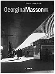 Georgina Masson. 1912-1980. Ediz. italiana e inglese