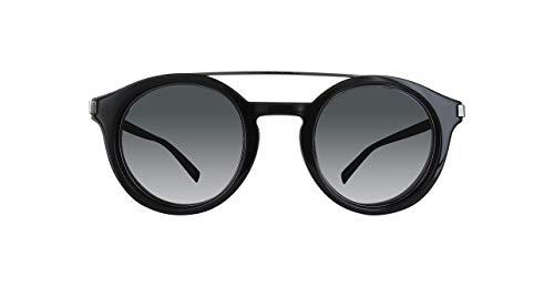 Marc Jacobs Marc173/S-284-48 Damen Sonnenbrille, Schwarz, 48