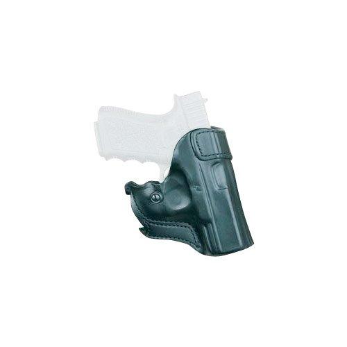 DESANTIS Sky Cop Holster für Glock 19/26Rechte Hand Schwarz