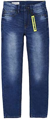 Mayoral Soft Denim - Pantaloni jeans da bambino