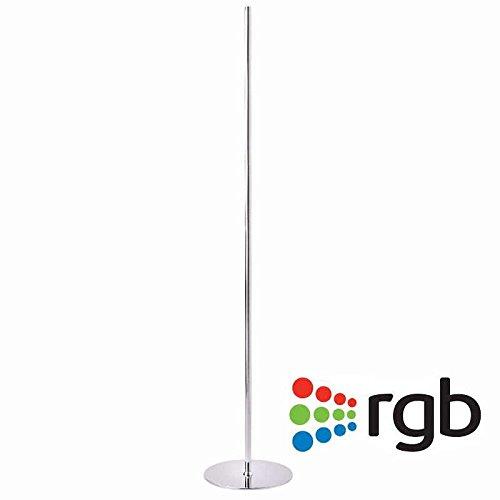 Ledbox LD1092494 Lámpara de pie led LUMO KROB RGB, 47W High Power