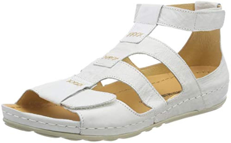 Donna   Uomo Donna Sandali weiß bianco, (weiß) 710823 710823 710823 Attraente e resistente Più economico del prezzo Molto pratico | all'ingrosso  | Maschio/Ragazze Scarpa  91bd2d