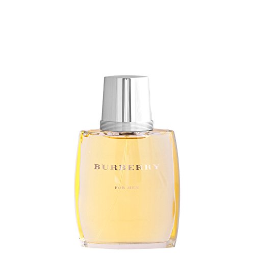BURBERRY CLASSIC FOR MEN EAU DE TOILETTE, EDT 100 ML PROFUMO UOMO