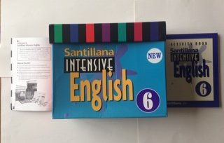 Teacher's Resource Kit (Santillana Intensive English) por Not Available