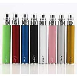 Ego - Batterie 1100mAh - Pour cigarettes électroniques - Autonomie 2 jours