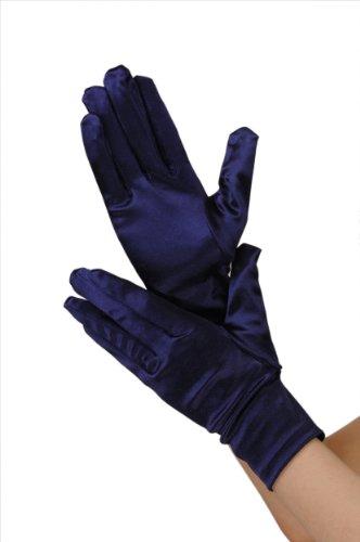 Efashionsquare Solid Farbe Elegant Handgelenk Handschuhe (Kind Handschuhe Opera)