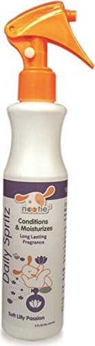 nootie-daily-pet-conditioning-spritz-8-ounce-soft-lily-passion-by-nootie