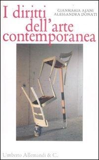I diritti dell'arte contemporanea