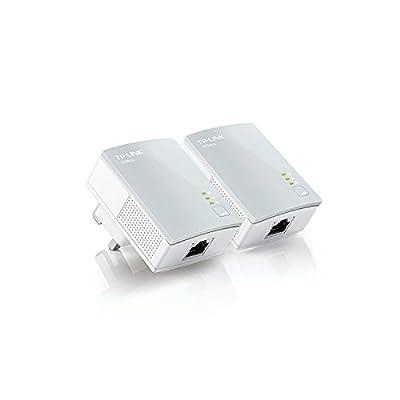 TP-Link Nano Powerline Adapter Starter Kit
