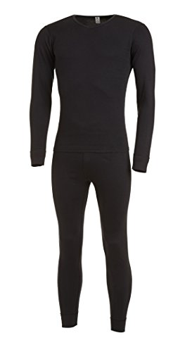 Medico Herren Sportunterwäsche Garnitur, Underwear, L