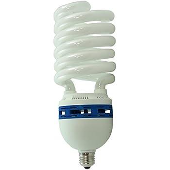 DynaSun SYD105W Ampoule Lumière du Jour 500 W Fluorescent